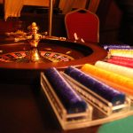 Save Bets in Online Roulette