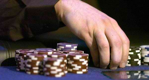 Are You Betting Too Modestly at Poker Table?